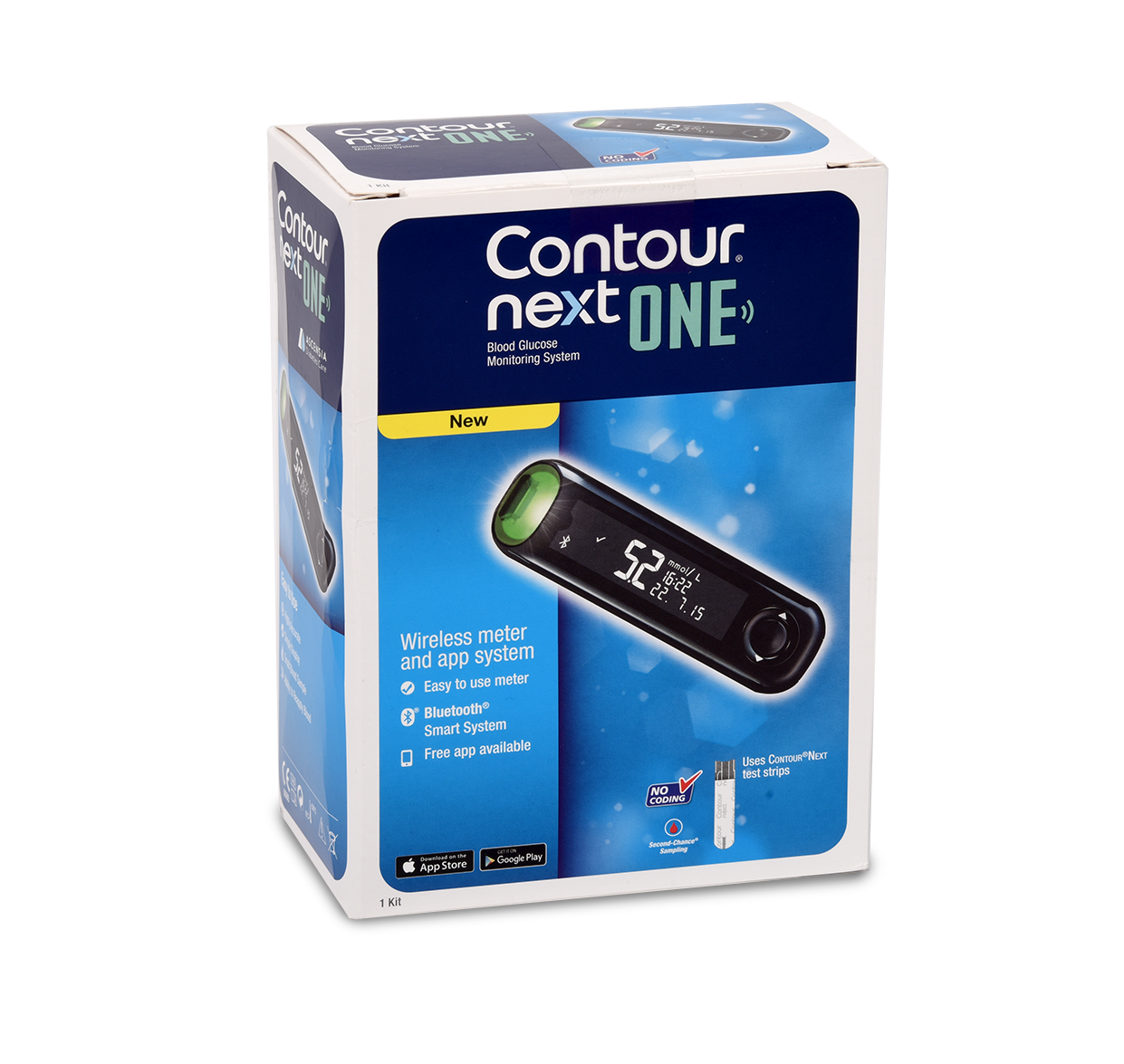Contour Next One meter box