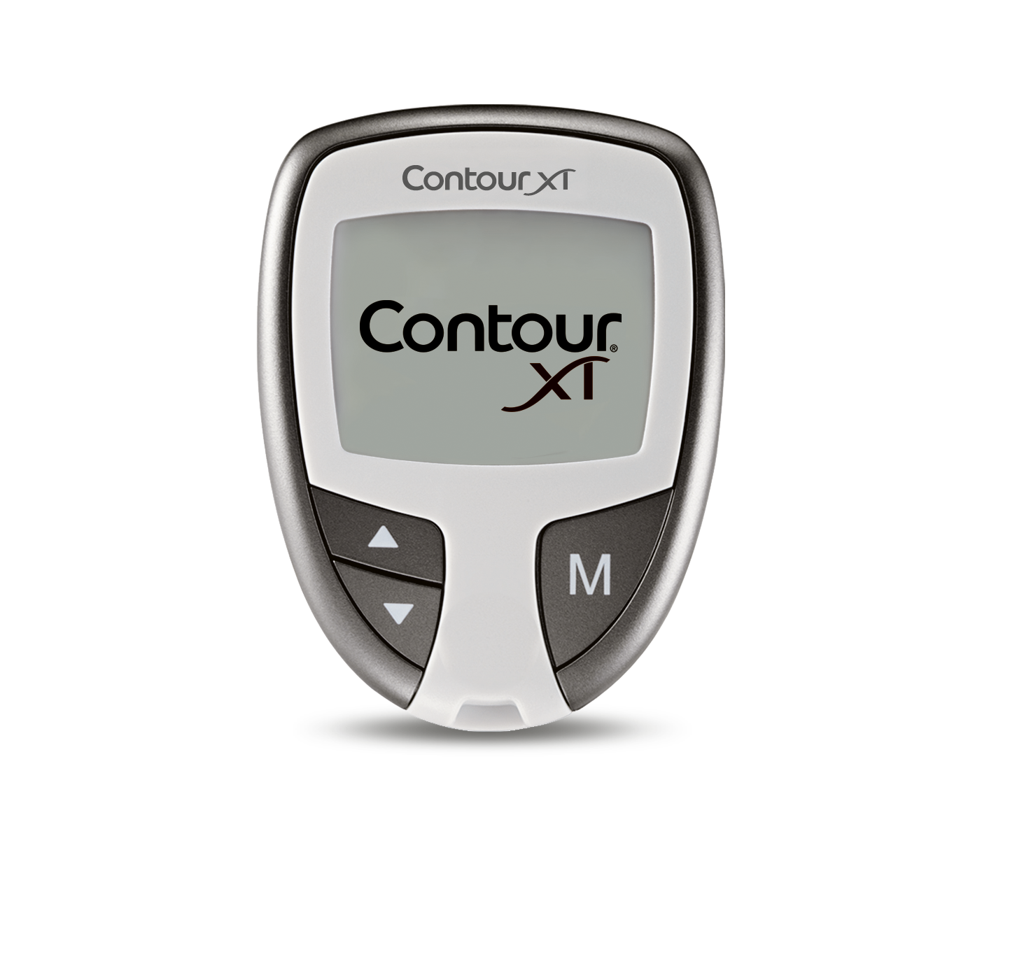 Contour XT meter with no result